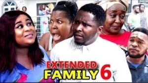 Extended Family Season 6 (2019)
